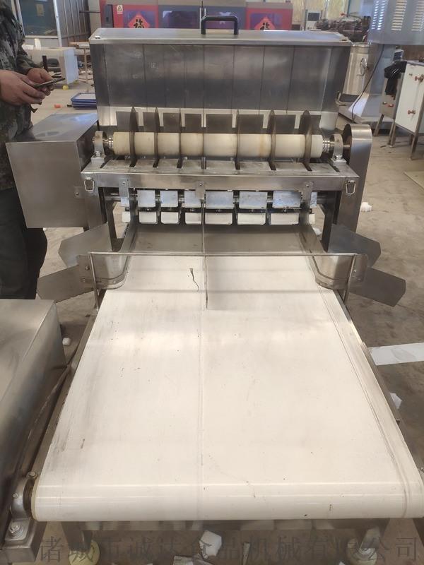 生产带鱼切段机,全自动带鱼切段机