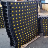 射設備用尼龍拖鏈 塑料  鏈 線纜拖鏈