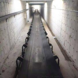 洗煤廠堆煤裝車皮帶機 帶式輸送機 1.2米皮帶機