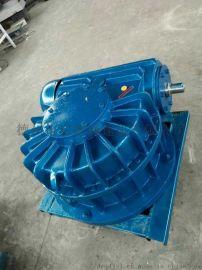 CWS250蜗轮蜗杆减速机