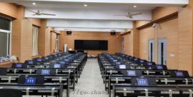 智慧化全息同屏电钢琴教室金瑞冠达数字音乐教师建设