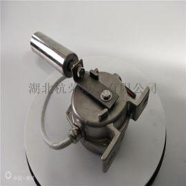 材质304不锈钢ZJDZM-PP-F两级跑偏开关