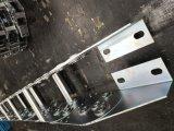 工业TL125钢制拖链 沧州辰睿钢制拖链