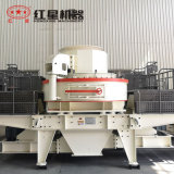 VSI1140制砂机价格 浙江150吨鹅卵石制砂生产线