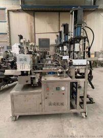 硅酮胶软包分装机