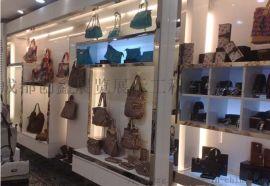 免费设计成都服装展柜 服装展示柜 服装货柜展示架