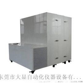 建築材料構件穩態傳熱性能測定系統