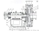 浙江成泉ZJ型渣浆泵