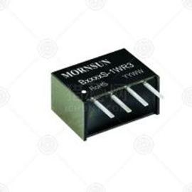 B0505S-1WR3 电源模块DC-DC DIP