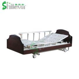 实木家居床,养老院家居护理床,电动家居护理床
