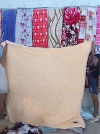 论斤称毛毯法兰绒25元模式跑江湖地摊靠地商品批发