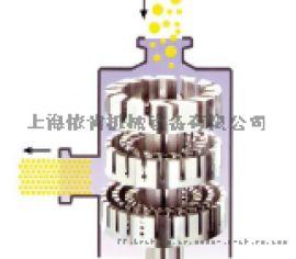 四级高速乳化机的结构特性