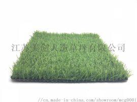 人造草皮幼儿园人造草坪地毯屋顶装饰假草工程围挡草坪