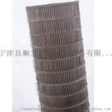 不鏽鋼乙型網-網鏈 經久耐用