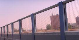 公路铁路空调外机吸音板声屏障现货供应