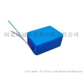 聚合物电芯锂电池组 监控设备三元锂电池