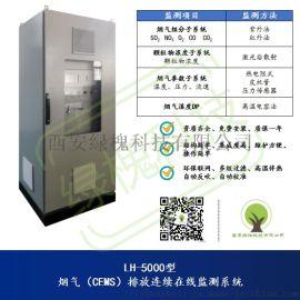 锅炉烟气排放在线监测系统