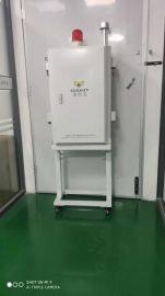 深圳市包装印刷业废气VOCs气体在线监测设备