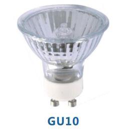 节能卤素灯射灯聚光灯GU10