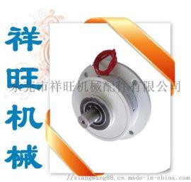 厂家直销微型磁粉制动器