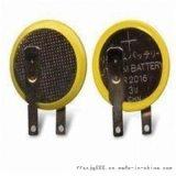 扣式電池引腳的*射焊接工藝