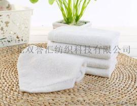 酒店宾馆洗浴毛巾一次性毛巾