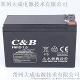 12V7AH卷閘門 消防監控 兒童車音響噴霧器電池