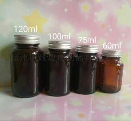 茶色胶囊瓶药品瓶口服液瓶药粉瓶药油瓶
