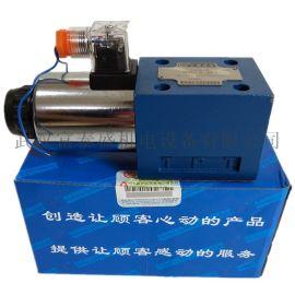 北京華德液壓4WEH10J20B/6EG24NETZ5L電磁閥