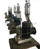 GMSD2000单级管线式分散机