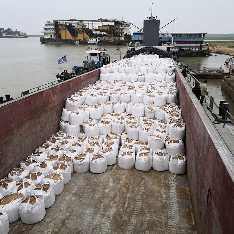 安顺石英砂厂家_贵州安顺石英砂生产_荣顺生产厂家。