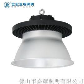上海亚明TP16b 150WLED天棚灯装12米高