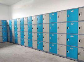 郑州桑拿房浴室ABS防水更衣柜生产厂家