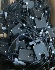 织纺机配件倒毛纱槽筒光电探丝线器 络筒机断纱断线自停感应器