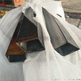 6米真空电镀不锈钢  黑钛金