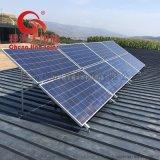 蘭州2000w養殖場太陽能離網發電系統