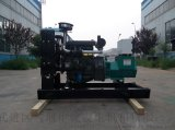 温州发电机租赁,静音箱式柴油发电机出租