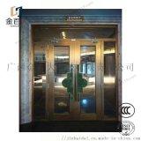 廣西南寧不鏽鋼玻璃防火門廠家直銷甲級防火玻璃門接工程單