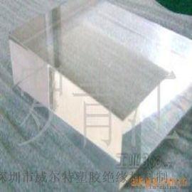 进口亚克力板 PMMA板材 有机玻璃板棒材 管 可零切 可加工
