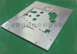 PCB自动化分板治具