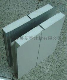 制造彩钢泡沫板、泡沫夹芯板,认准江苏翔展新型建材