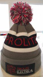 专业做针织帽20多年,未曾放弃