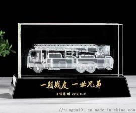 水晶奖杯定制 西安水晶厂家 设计制作独特水晶奖杯