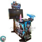 火力全开双人投币模拟射击游戏机大型射击游戏机设备