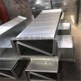 重庆不锈钢风管-厨房排烟管道-重庆九度金属