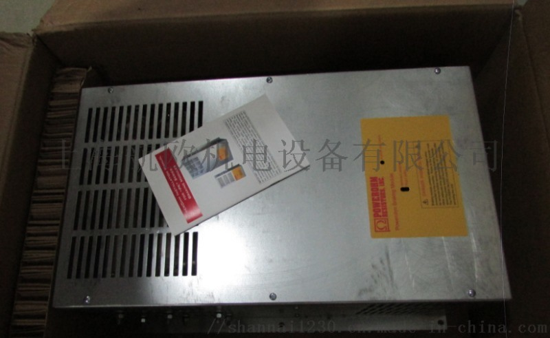 Powerohm谐波滤波器BM6-150