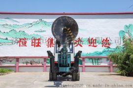 旋挖钻机厂家,山东旋挖打桩机,地基打桩机