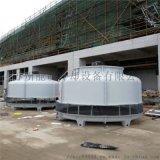上海本研BY-HS-250TC3方形横流冷却水塔 苏州中央空调冷水机组配套用 超静音风机风筒 防飞水填料 方形冷却塔