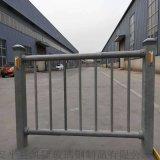 市政护栏专业定制 市政玻璃钢围栏厂家