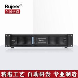 Rujeer 900W 户外演出婚庆KTV功放机